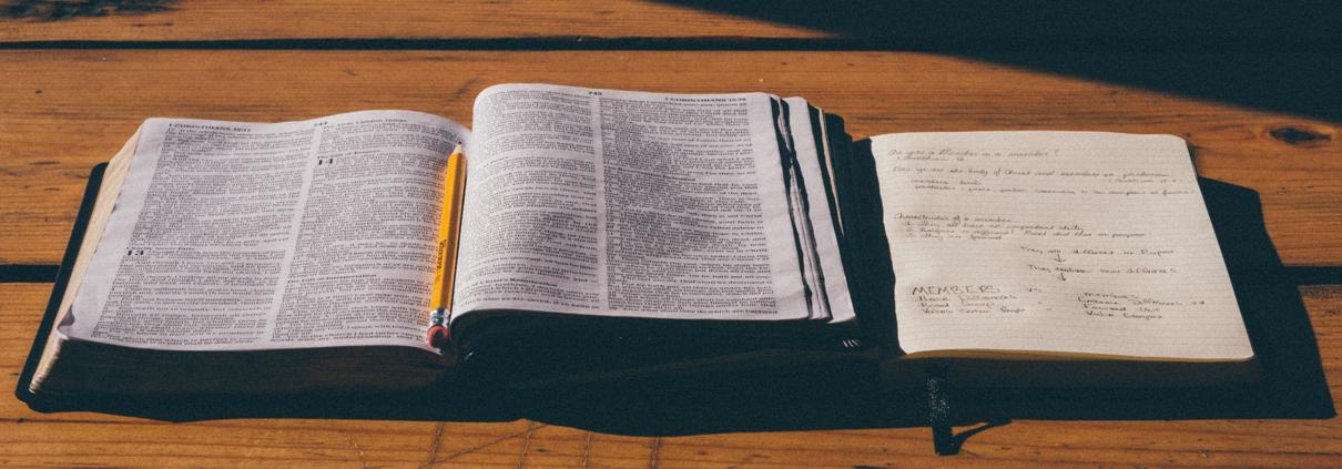 Bible School – Tauernhofaustria