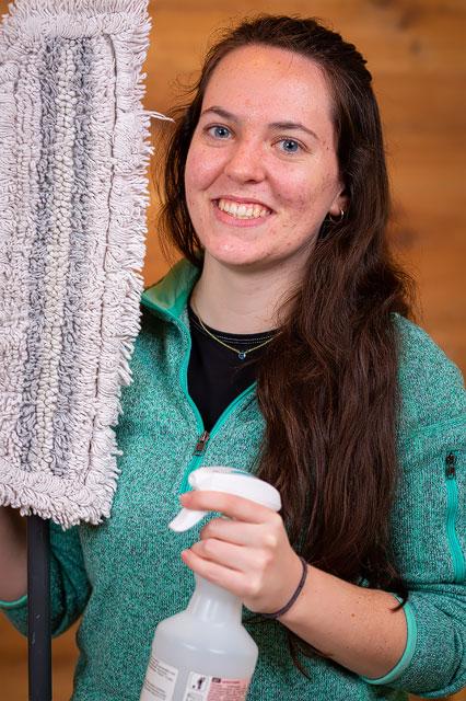 Kirsten Haakenson (USA)