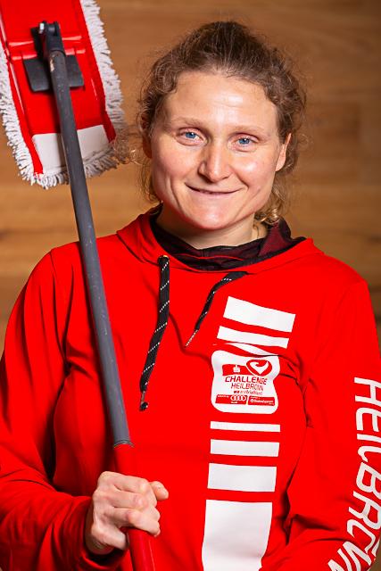 Lilia Fandrich (GE)
