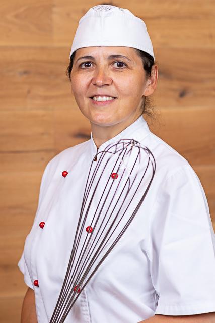 Lilli Friesen (GE)