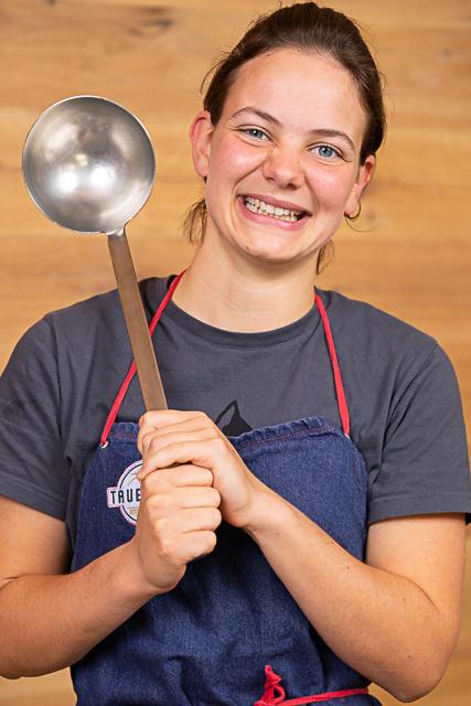 Elisa Brembati (GE)